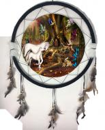 "24"" Unicorn Mandala Assortment"
