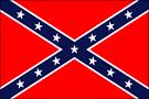 "3 x 5 Flag ""Rebel"""