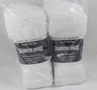 Diabetic Socks (dozen)