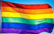 """3 x 5 Flag """"Rainbow"""""""