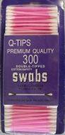 300 Cotton Swaps