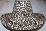 Animal Cowgirl Hat
