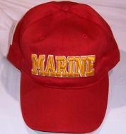 Marine Baseball Cap