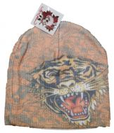 Tattoo Stocking Cap (Tiger)