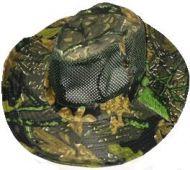 Leaf Safari Hat