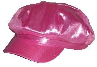 Newsboy Hat Shiny
