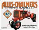 Allis Chalmers-Model U