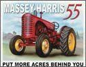 Massey Harris-55