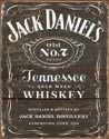 Jack Daniel's Weathered