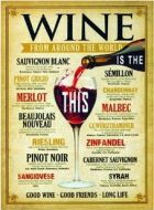 Wine Around the World