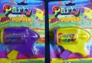 Party Pop Gun
