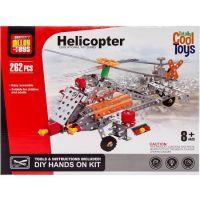 Helicopter Erector Set