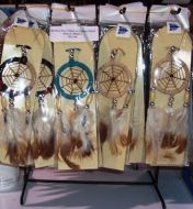 36 pc. Dream Catchers with Stand