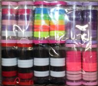 10 pc Hair Piece in Tube