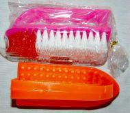 Plastic Handle Brush