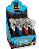 Bear Claw Back Scratcher (Display)