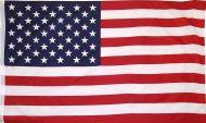"""3 x 5 Flag """"USA"""""""