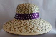 Lady Tree Skin Hat