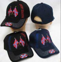 "Baseball Cap ""Heritage Not Hate"""