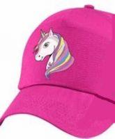 "Baseball Cap ""Unicorn"""