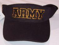 Army Visor