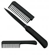 Comb Knife (Black)