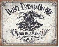 Don't Tread - Made in America