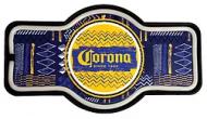 "LED Light Up Marque Sign ""Corona"""